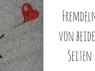 Fremdeln | 9MonateKUGELRUND.de