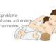 Stillprobleme, Milchstau | 9MonateKUGELRUND.de